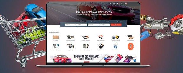 Vanzarile de piese auto online: 10 avantaje