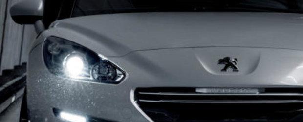 Vanzarile Peugeot au luat-o la vale in 2012. Scaderea este de aproape 20%!