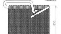Vaporizator / Evaporator aer conditionat OPEL ASTR...