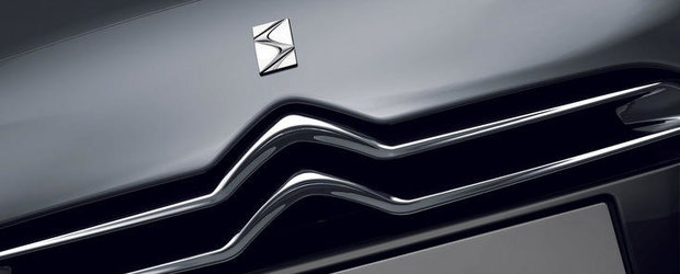 Varianta decapotabila a lui Citroen DS3 va fi prezentata la Salonul Auto de la Paris