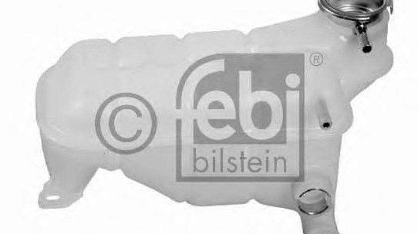 Vas de expansiune, racire MERCEDES E-CLASS (W124) (1993 - 1995) FEBI BILSTEIN 22627 - produs NOU