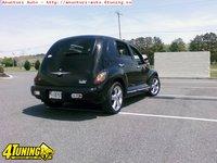 Vas expansiune Chrysler Pt cruiser 2004