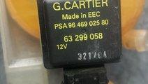 Vas expansiune cu senzor 1.6 hdi citroen c4 632990...
