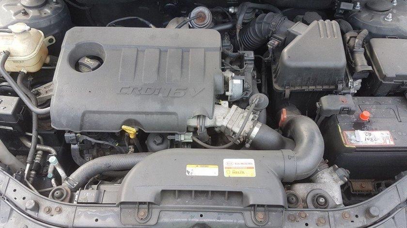 Vas expansiune Kia Ceed 2010 hatchback 1.6