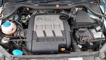 Vas expansiune Volkswagen Polo 6R 2011 Hatchback 1...