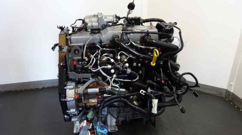 Vas filtru epurator Ford Tourneo Connect 1.8 TDCI 115 CP cod motor KKDA