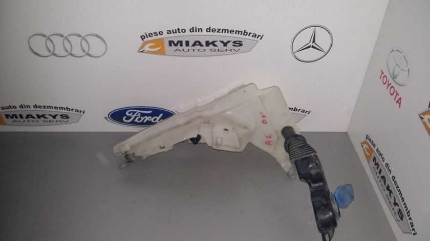 Vas lichid parbriz Audi A6 4F 2005-2008