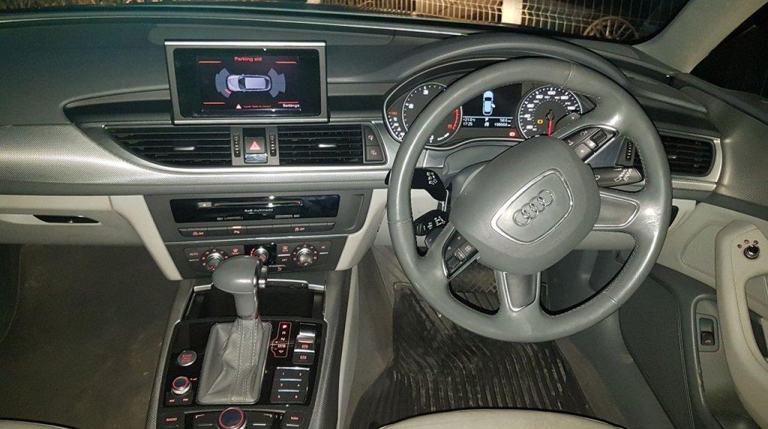 Vas lichid parbriz Audi A6 4G C7 2012 variant 2.0 tdi