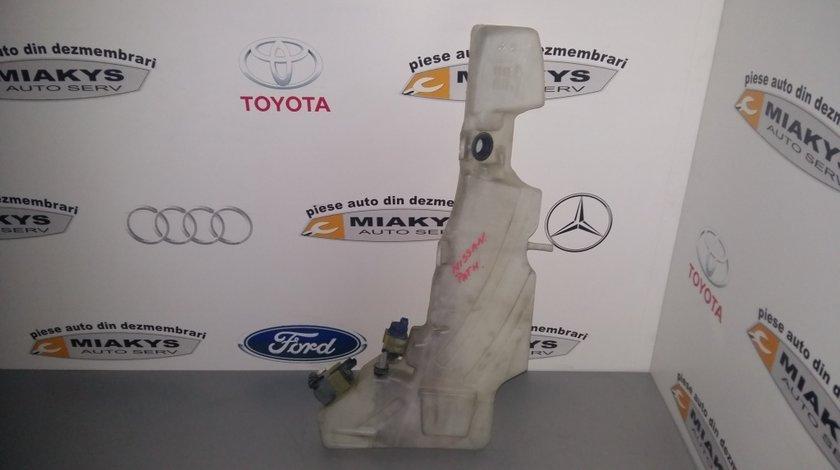 Vas lichid parbriz Nissan Pathfinder 2005-2008