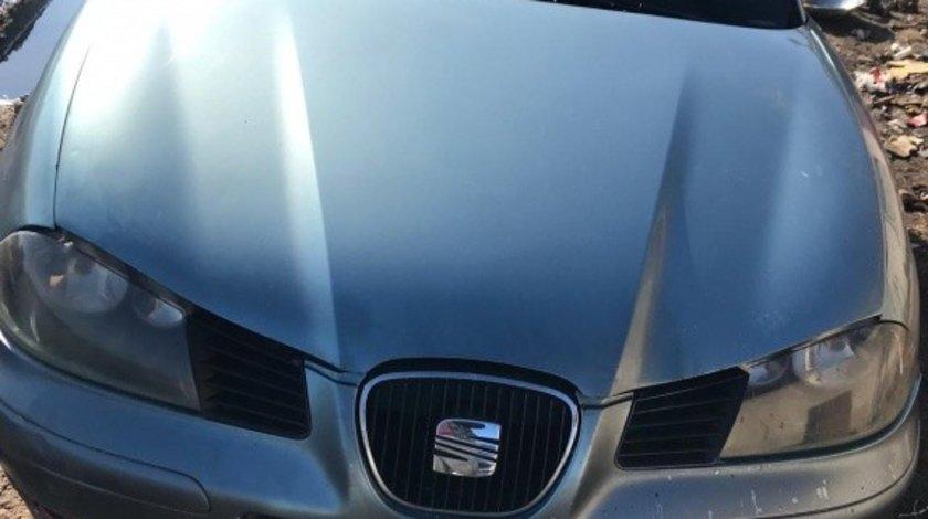 Vas lichid parbriz Seat Ibiza 2005 hatchback 1.2