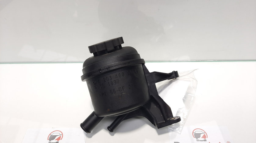 Vas lichid servodirectie , Mercedes CLK (C209) [Fabr 2002-2009] 2.2 cdi, A2034600083