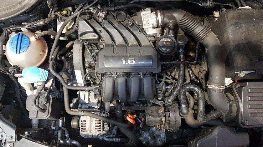 Vas lichid servodirectie Seat Leon II 2006 hatchback 1.6