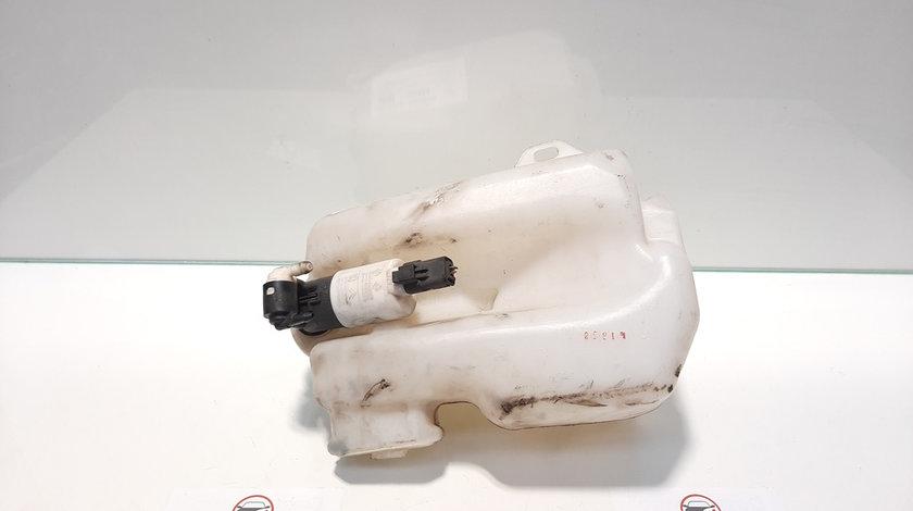 Vas strop gel cu motoras, Renault Megane 2 Combi [Fabr 2003-2008] 1.5 dci, K9K732, 8200104705D (id:433483)