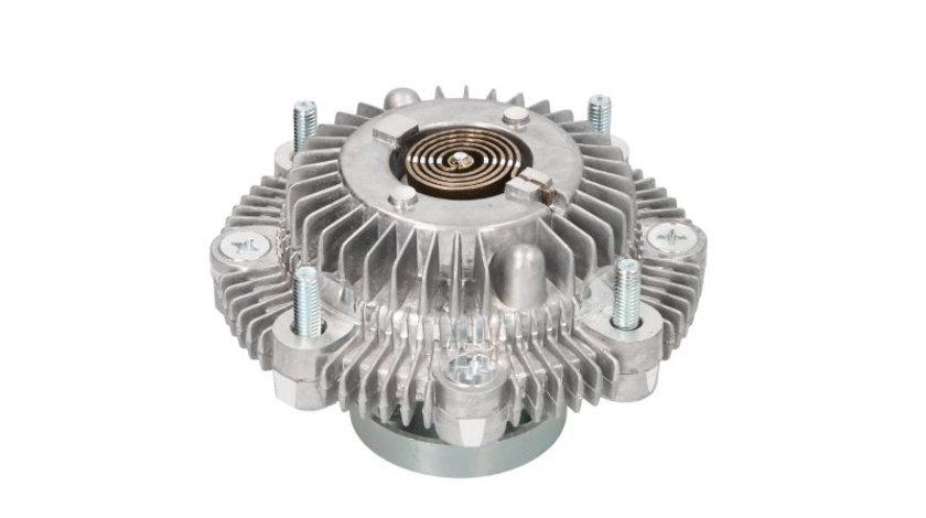 Vascocuplaj ventilator radiator SUZUKI GRAND VITARA I, SAMURAI, X-90 1.0/1.3/1.6 intre 1988-2004