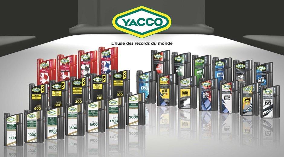 Vascozitate YACCO