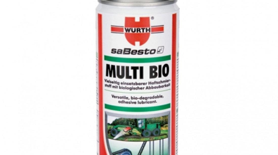 Vaselina multi bio Wurth, 400 ml cod intern: 8930551