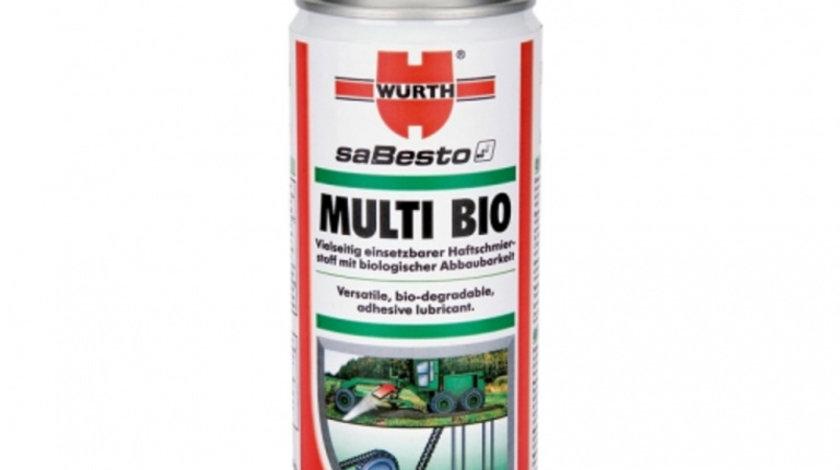 Vaselina multi bio Wurth, 400 ml