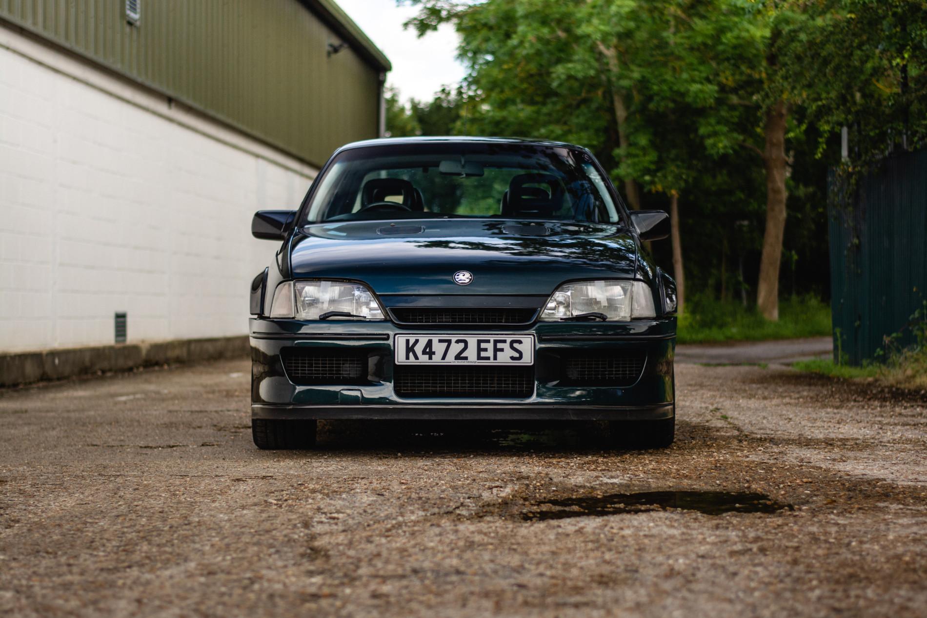 Vauxhall Lotus Carlton de vanzare - Vauxhall Lotus Carlton de vanzare