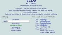 VCDS 20.12.0 EN 20.4.2 ROJ, 18.9.1 EN + 18.9.1 ROJ