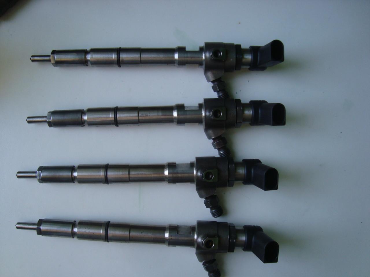 VDO 03L130277B A2C59513554 5WS40539 A2C9626040080 Injector Audi Seat Skoda VW 1.6 TDI