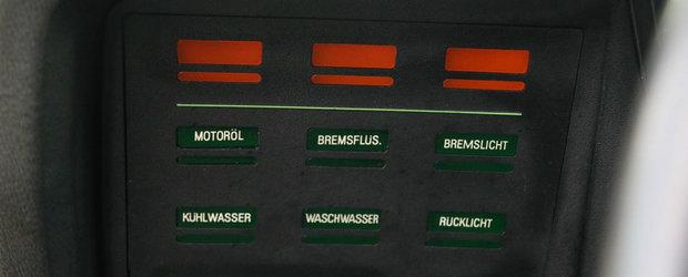 Vechea masina a familiei Heineken, la vanzare pe internet. Cu cat se vinde