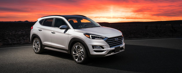 Vedeta sud-coreenilor de la Hyundai primeste un facelift. Noutati la nivel de design si motoare eficiente