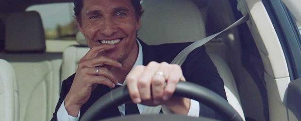 Vedete, jocuri si parcuri tematice: Noi metode de promovare a masinilor
