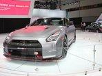 Vedete la 360°-Nissan GT-R R35 nismo