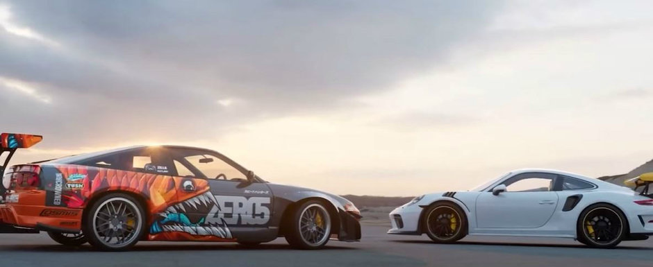 Vei pierde zile intregi sa joci viitorul Need For Speed. VIDEO ca sa te convingi si singur
