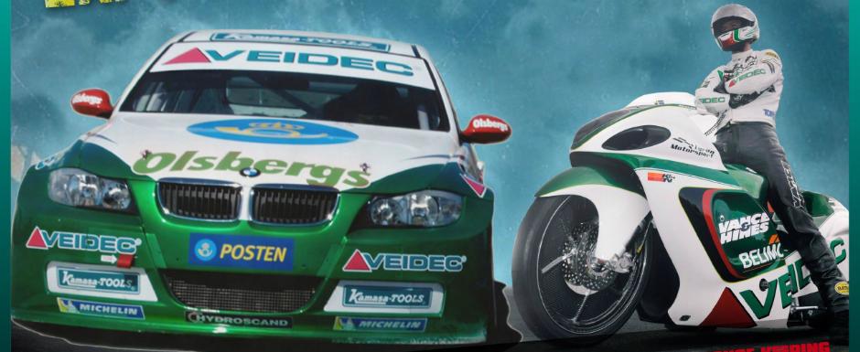 VEIDEC Racing Unleashed: curse, drift si tuning la Baia Mare pe 24-25 August!