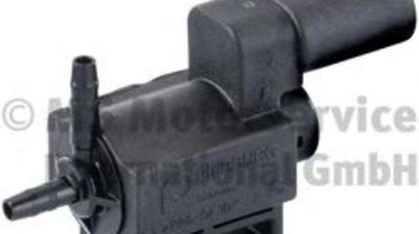 Ventil comutare, clapeta comutare (galerie admisie) VW GOLF V (1K1) (2003 - 2009) PIERBURG 7.01044.03.0 piesa NOUA