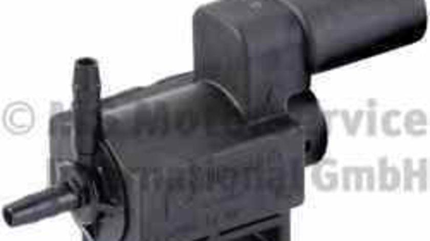 Ventil comutare clapeta comutare galerie admisie VW TOURAN 1T1 1T2 Producator PIERBURG 7.01044.03.0