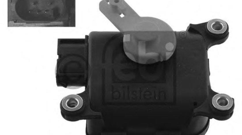 Ventil comutare, clapete ventilatie VW BORA Combi (1J6) (1999 - 2005) FEBI BILSTEIN 34148 piesa NOUA