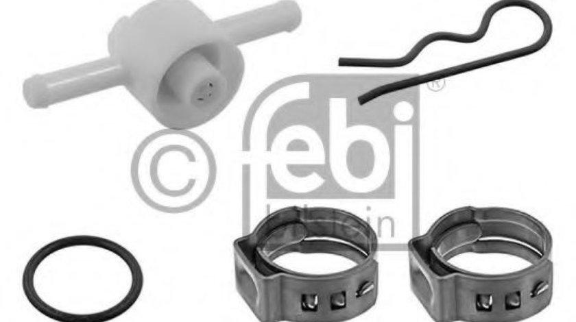 Ventil, filtru de combustibil AUDI A4 (8D2, B5) (1994 - 2001) FEBI BILSTEIN 40611 piesa NOUA