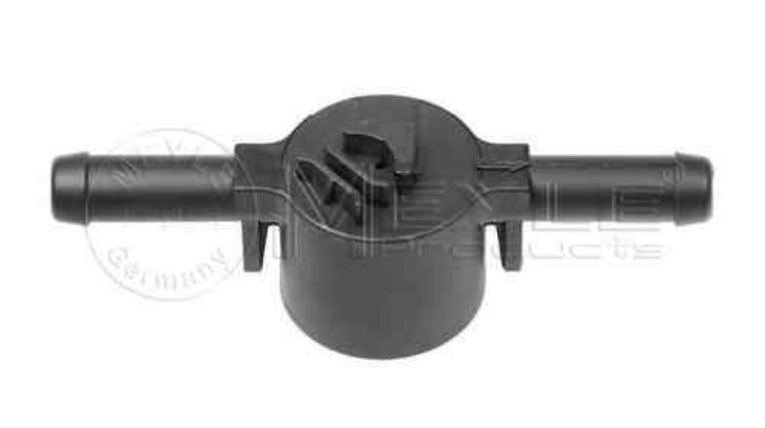 ventil filtru de combustibil AUDI A6 4B2 C5 MEYLE 100 034 0009
