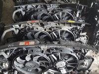 Ventilatoare audi a6 4f 2005 - 2011 2.7 3.0 tdi