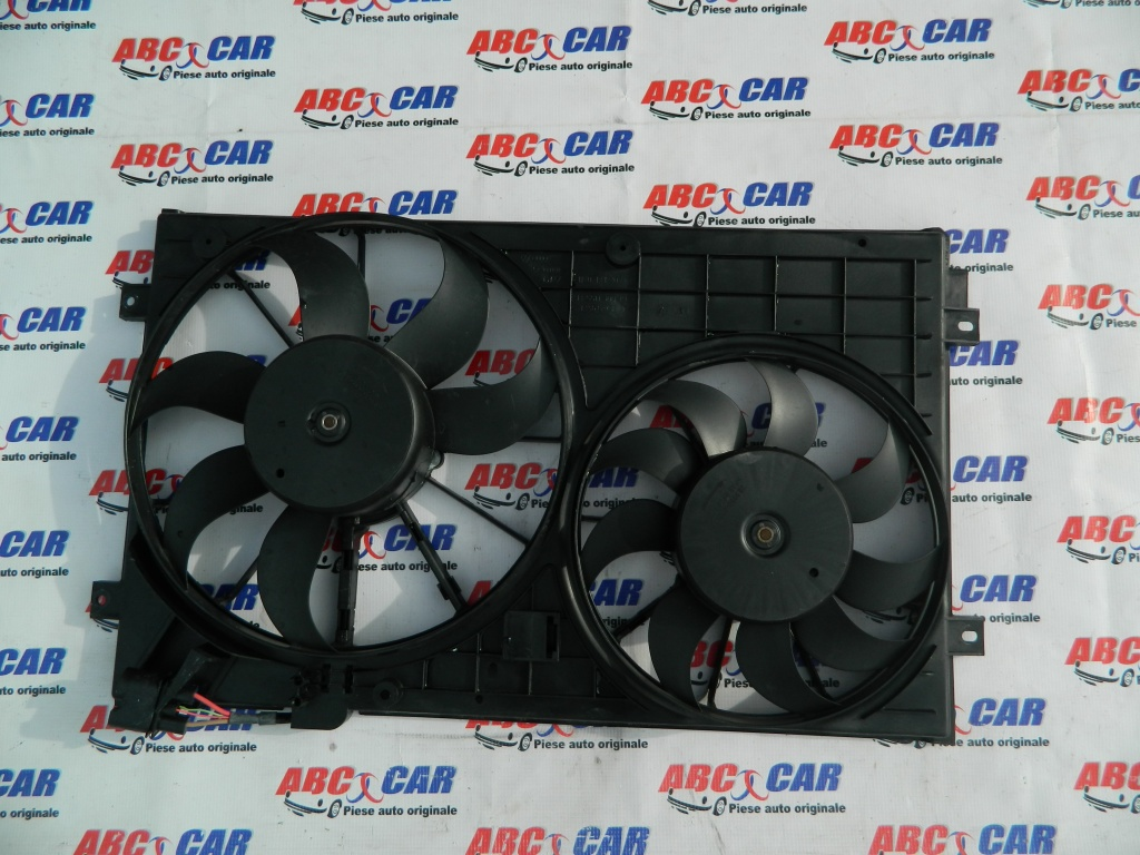 Ventilatoare radioatoare VW Touran 1.6 FSI cod: 1K0121207BB