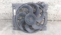 Ventilator 9132916 radiator clima pentru Opel Astr...