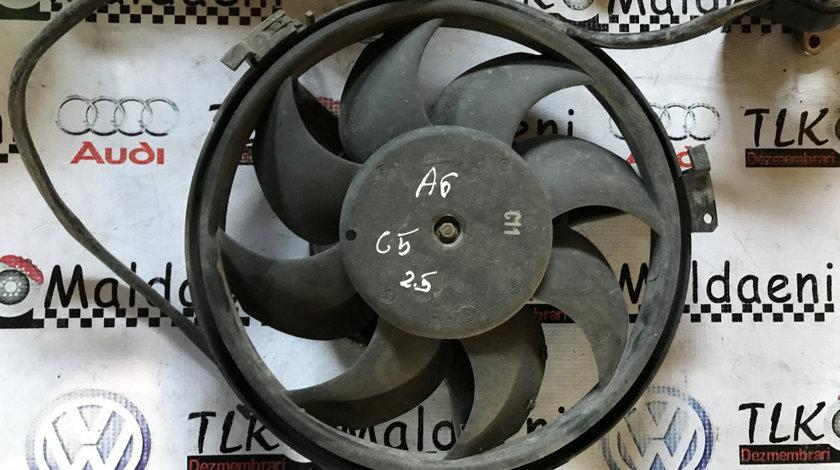 Ventilator ac Audi A6 C5 2.5