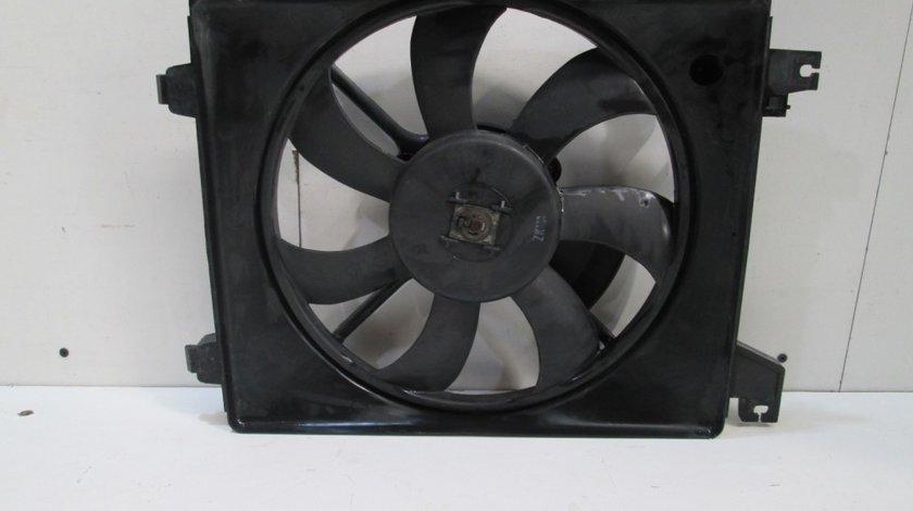Ventilator aer conditionat Hyundai Elantra an 2000-2009 cod 977302DXXX