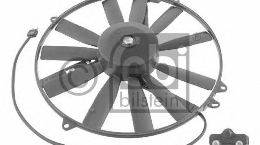 Ventilator,aer conditionat MERCEDES E-CLASS (W124) (1993 - 1995) FEBI BILSTEIN 18932 produs NOU