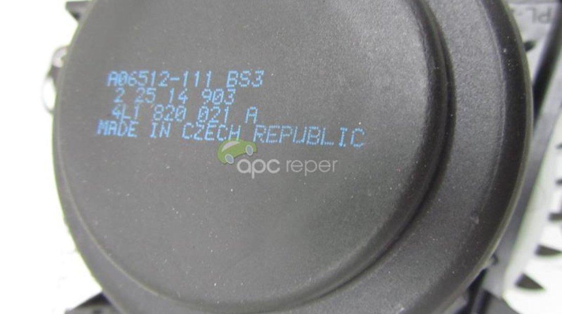Ventilator Aeroterma Audi Q7 Original 4L1820021A