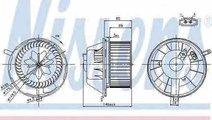 Ventilator aeroterma interior habitaclu AUDI Q3 8U...