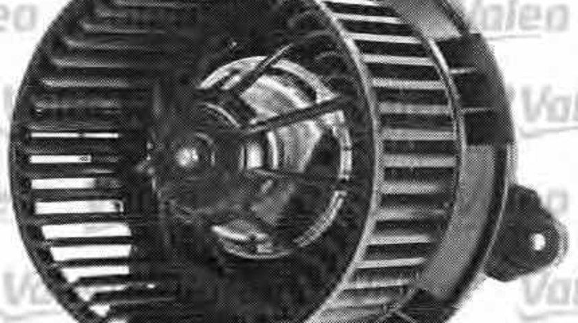 Ventilator aeroterma interior habitaclu CITROËN XANTIA X1 VALEO 698325