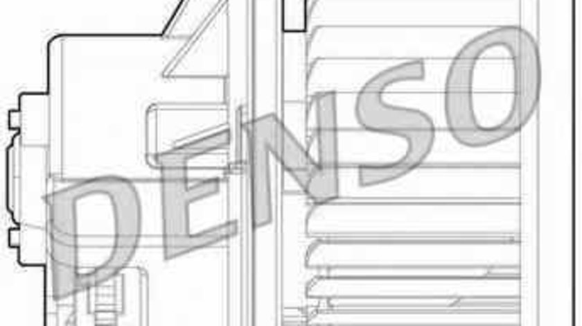 Ventilator aeroterma interior habitaclu PEUGEOT BOXER bus Producator DENSO DEA09024