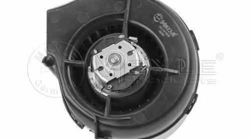 Ventilator aeroterma interior habitaclu VW JETTA I 16 MEYLE 100 236 0029