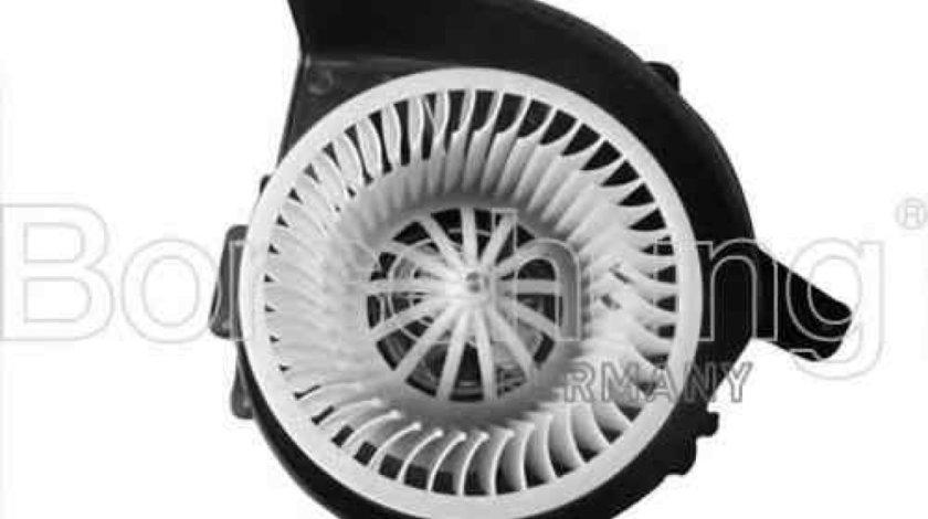 Ventilator aeroterma interior habitaclu VW POLO 9N Borsehung B14596