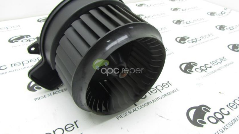 Ventilator Aeroterma Original Audi A6 4G , A7, A8 4H cod 4H2820021B