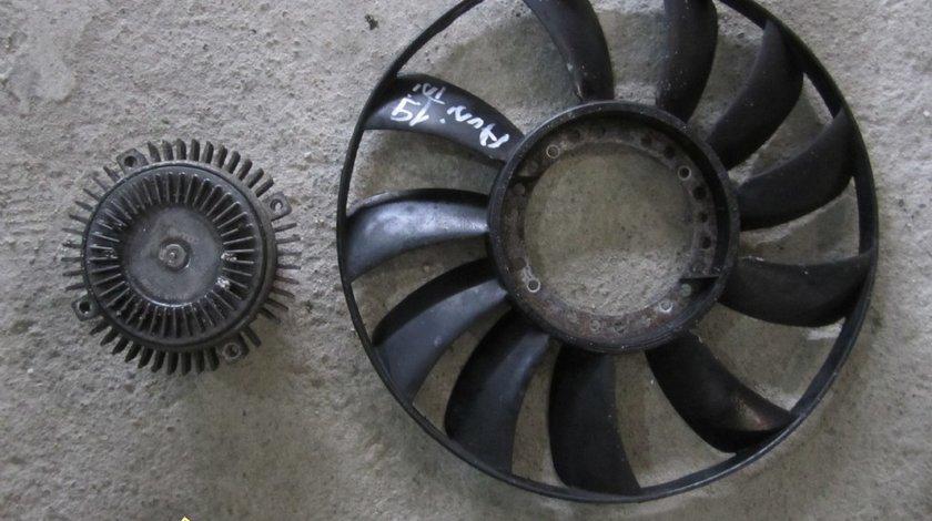 Ventilator apa audi a6