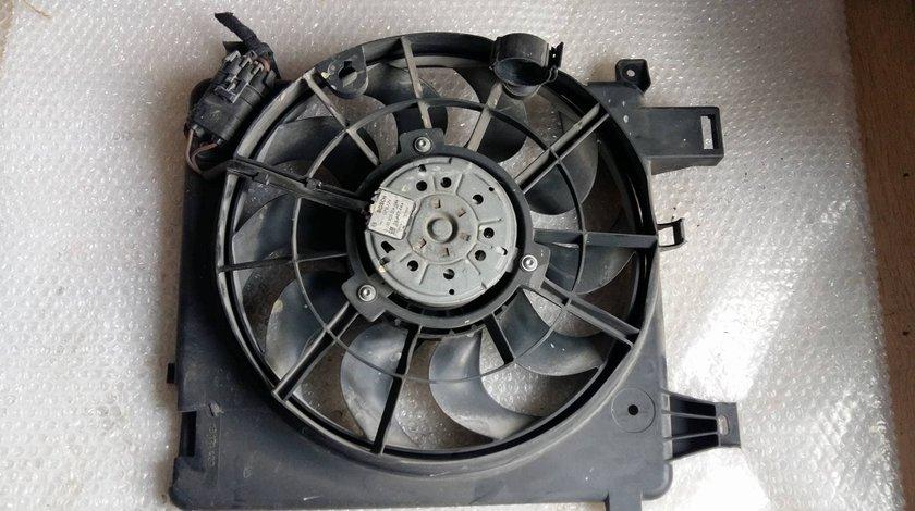 Ventilator apa opel astra h zafira b 1.9 cdti 0130303304 24467444
